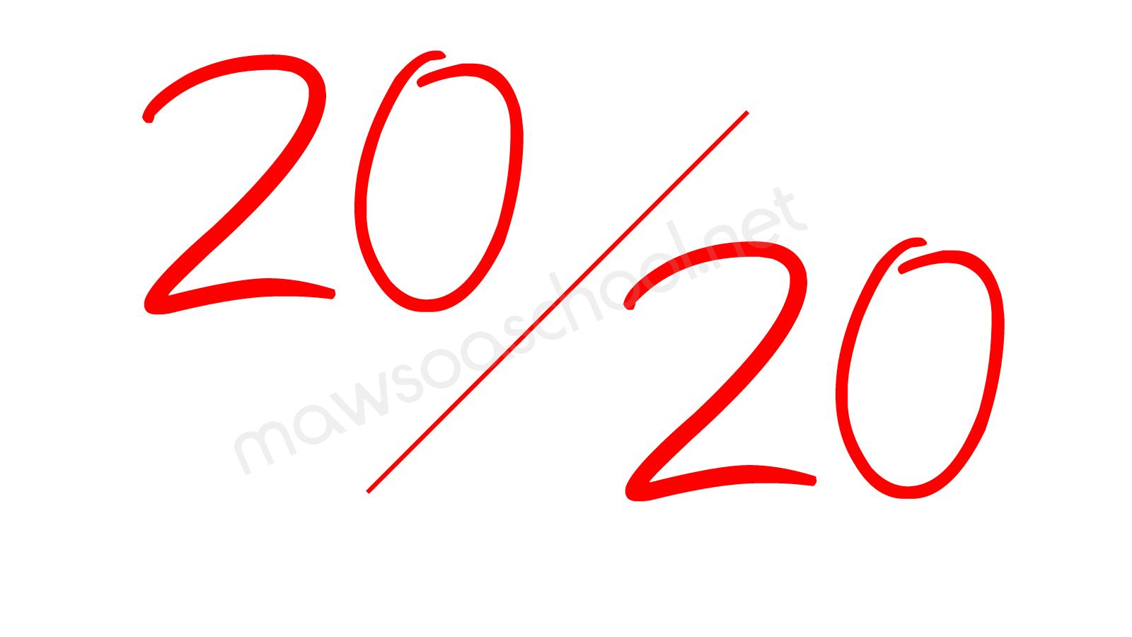 رؤى العباسي : تلميذة ثانية تتحصل على 20/20 في مادة الفلسفة