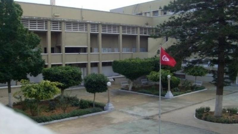 معهد فرحات حشاد بصفاقس: إصابة أستاذين بكورونا