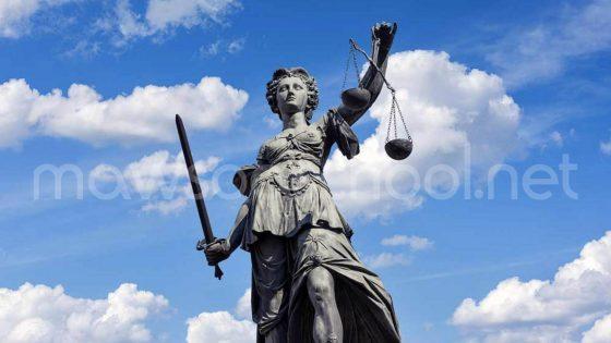 الدرس: دولة القانون - التربية المدنية - ثانية ثانوي